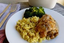 Slow cooker recipes to try / by Deirdre Reid