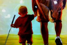 """""""Fore"""" the Family / by Matrix Shafts"""