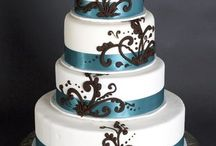 ..:: Great Wedding Cakes ::.. / This board is for the best wedding cakes you find. Please do not SPAM the board. If you make wedding cakes, please feel free pin them with links to your site. Wedding cake makers are not considered spammers unless you are promoting something besides their cake services:) Please remember to turn off notifications so your inbox does not fill up. / by Valley Social Media