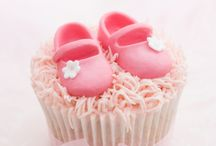 Mini & cupcake decor / by Helen Resende