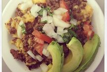 Lunch Paleo/21DSD / by Whisky Girl
