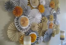 Craft Ideas / by Diane Velasco Salome-Diaz