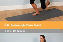 B-fit / by Margot Shaw