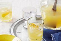 Drink up! / Cocktails, drinks! / by Rebel Hildenbrand