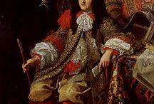 Louis XVI (1774-1792) / by pascale L.