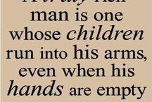 Essence of an Authentic Man / by Rachel Andersen