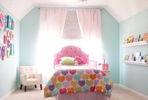 Childrens Rooms / by Melly