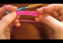Hmm Maybe Learn To Crochet! / by Maria Ostlund