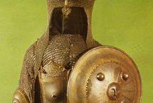 Empires - Mughals of India / by Clinton Kippley