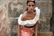 Moda flamenca / by Rosa