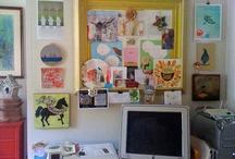Ideas for the dream board / by Jenny Sullivan Solar