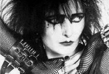 What would Siouxsie Do? / by Lydia Claire