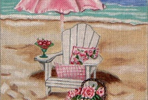 Beauty and the Beach / My Favorite Place To Be  / by Marcella Robinson