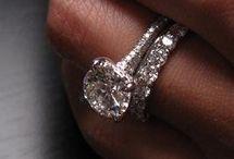 Wedding Rings / by Elisabeth Strief