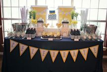 Party/event planning / by Jessica Fields