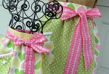sewing projects I want to do. / by Amazing Grace Gardens