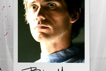 Dexter: The Kill Room / A memorial to all of Dexter's murderous victims. / by Showtime Networks