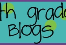 Teacher Blogs / Blogs about and for teaching / by Cindy Guilford