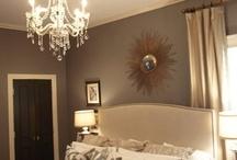 The Best bedrooms! / by Johnna Baldwin Machan
