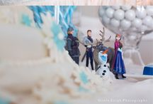 Do you want to build a snowman? / by Cee Kwok