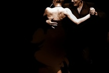 Tango / by Isil Karakadioglu