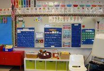 my classroom ideas / by Jessica Hopper Walls