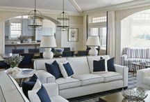 Living Room / by Jessica Koza