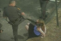 Police Brutality / by Steve Elliott