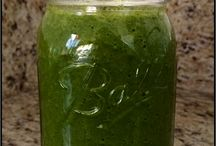 Eat Clean Juice Recipes / by He and She Eat Clean