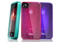 iPhone cases / by Luisa Quiñoy