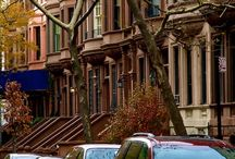 Upper West Side, NYC / by Bocca di Bacco
