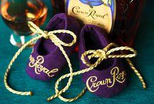 Crown royal / by Kaitlyn Caffrey