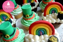 St. Patty's Day / by Hamley Bake Shoppe