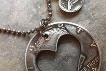 jewelry / by Susan Mackney