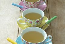 Time for Tea / by Beverly Parsneau