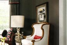 Furniture / by Bronwyn McCarty