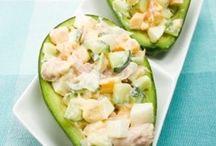 yum yum healthy stuff! / by Greer Grammer
