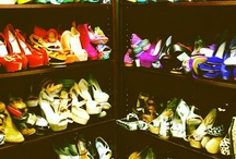 Shoes... / by Stacie Laudermilk