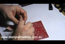 christmas card series videos / by Lavinia Dow