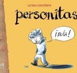 Personitas / by La Gallina Pintadita Carmen