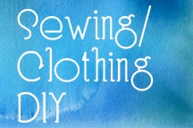 diy Sewing/clothing / by T Maria