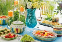 Celebrating Home with June / Beautiful home decor for your home from a Christian owned company that includes Home Interiors and Penelope Ann! / by June Fuentes