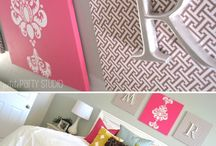 Kids room / by Casey Alexie
