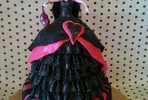 Party Ideas / by Valarie Williams