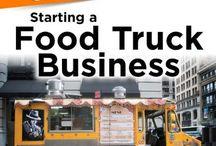 Food Trucks / by Cindy Kings