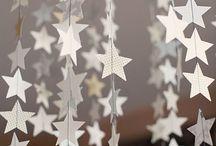stars / by Ellie VanSant Forte
