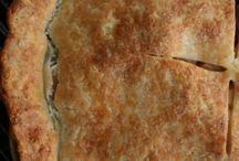 Gluten-free Goodness! / by Karin Dow