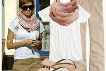 clothes / by Lora Schaus