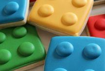 Lego for the boys / by The Milk Meg