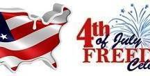 4th of July 2014 / 4th July 2014 Fireworks, Parade, Celebrations, Decorations, Crafts, Clip Art Pictures, Images, Photos, Pics, HD Wallpapers, with 4th of July 2014 Quotes, Greetings, Wishes, Sayings, Slogans on Pinterest, Facebook, Tumblr / by Fsquare Fashion